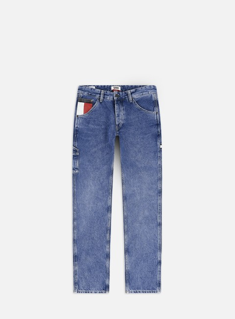 Jeans Tommy Hilfiger Tapered Carpenter Svmdr Pant