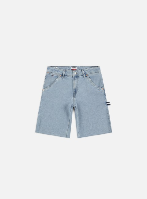 Outlet e Saldi Pantaloncini Tommy Hilfiger Thames Carpenter Shorts
