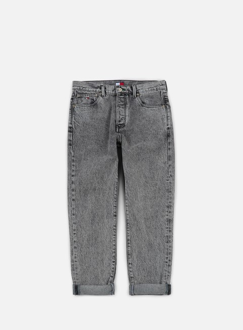 Tommy Hilfiger TJ 90s Classic Straight Jeans