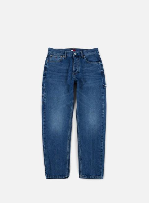 Jeans Tommy Hilfiger TJ 90s Tommy Carpenter Pant