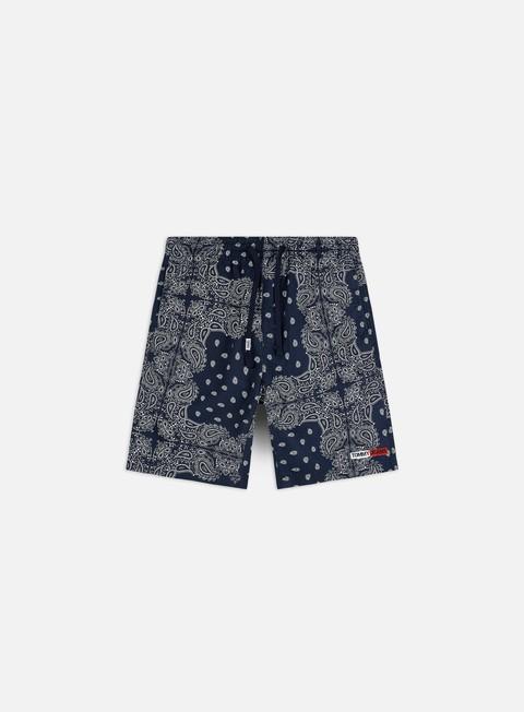 Pantaloncini Corti Tommy Hilfiger TJ Bandana Print Shorts