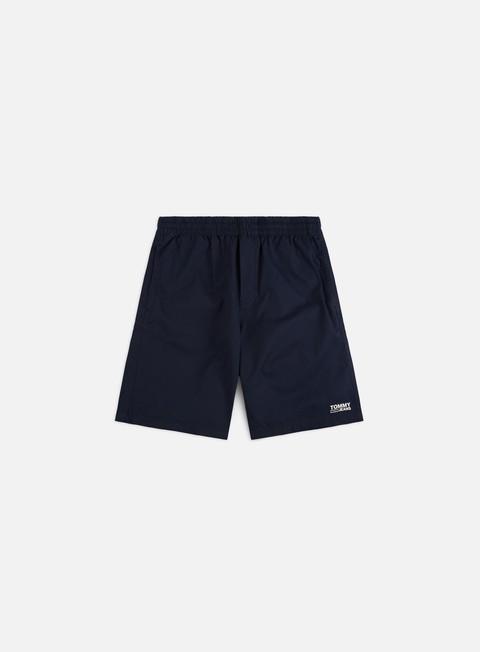 Pantaloncini Corti Tommy Hilfiger TJ Basketball Shorts