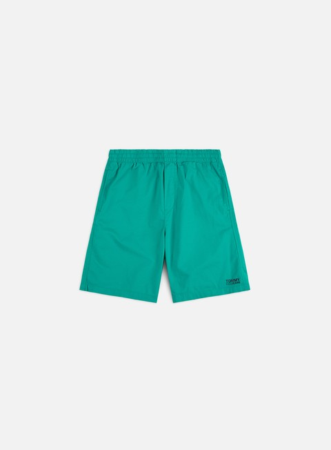 Outlet e Saldi Pantaloncini Tommy Hilfiger TJ Basketball Shorts