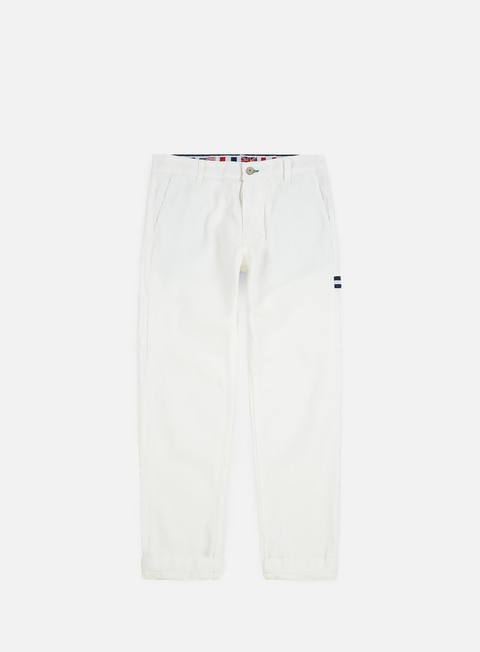 Pantaloni Lunghi Tommy Hilfiger TJ Canvas Carpenter Pant