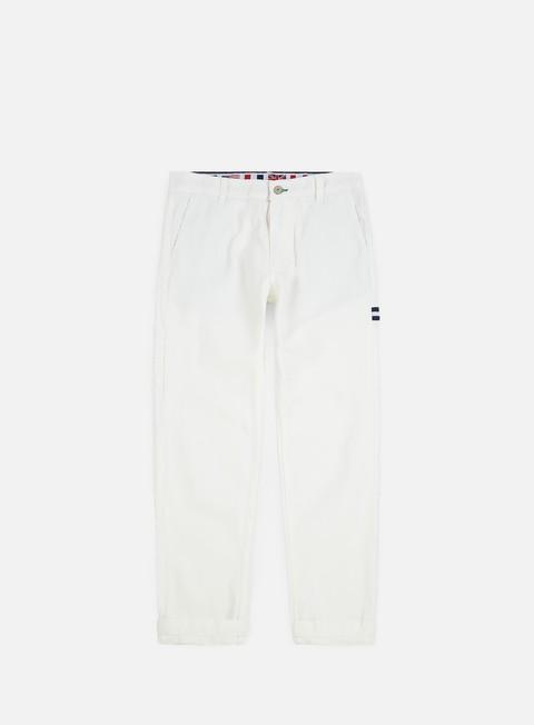 Outlet e Saldi Pantaloni Lunghi Tommy Hilfiger TJ Canvas Carpenter Pant