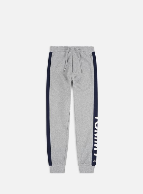 Outlet e Saldi Tute Tommy Hilfiger TJ Colorblock Sweatpant