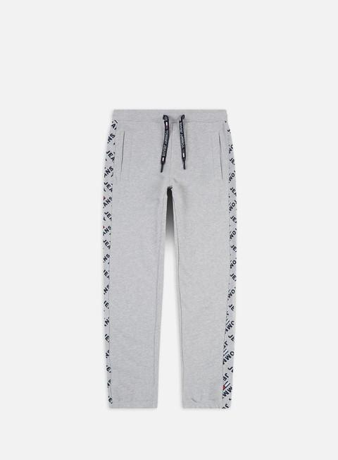 Sweatpants Tommy Hilfiger TJ Corp Logo Print Pant