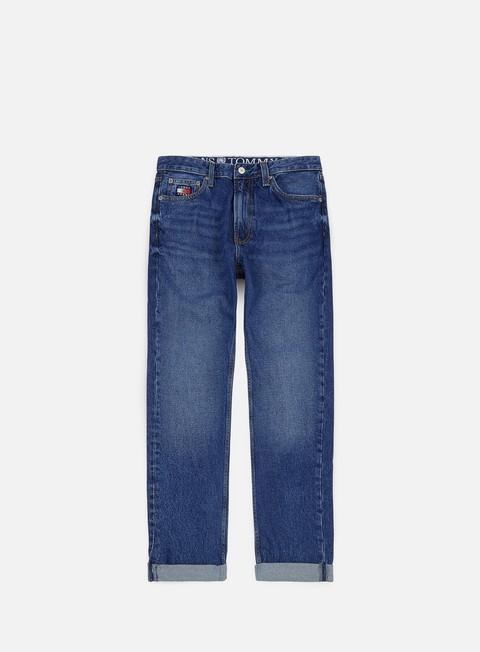 Pantaloni Lunghi Tommy Hilfiger TJ Crest Dad Jeans