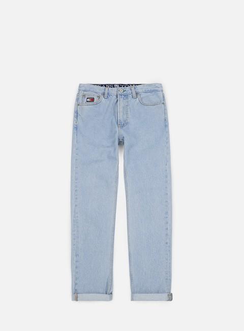 Tommy Hilfiger TJ Crest Dad Jeans