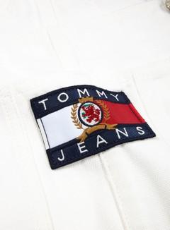 Tommy Hilfiger TJ Crest Denim Dungaree