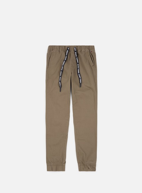 Sale Outlet Pants Tommy Hilfiger TJ Cuffed Pant
