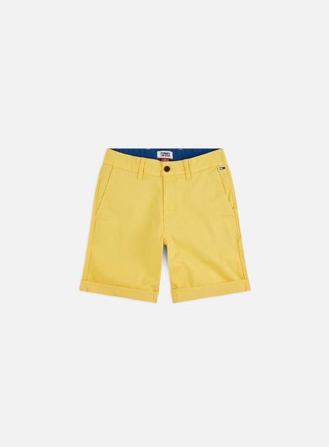 Outlet e Saldi Pantaloncini Corti Tommy Hilfiger TJ Essential Chino Shorts