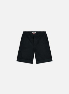 Tommy Hilfiger - TJ Essential Chino Shorts, Black