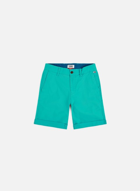 Sale Outlet Shorts Tommy Hilfiger TJ Essential Chino Shorts