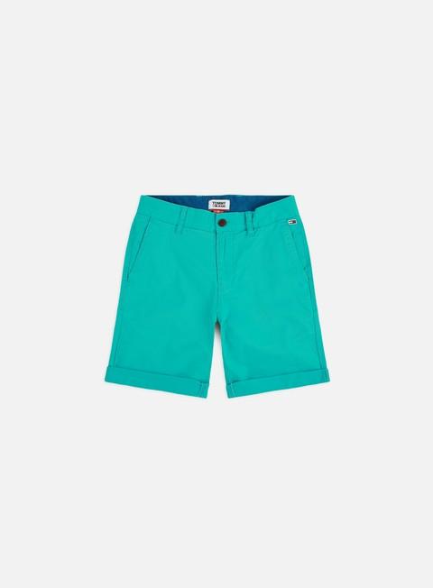 Pantaloncini Corti Tommy Hilfiger TJ Essential Chino Shorts