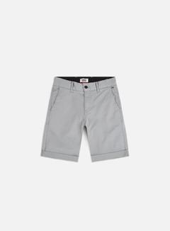 Tommy Hilfiger - TJ Essential Chino Shorts, Lead Grey