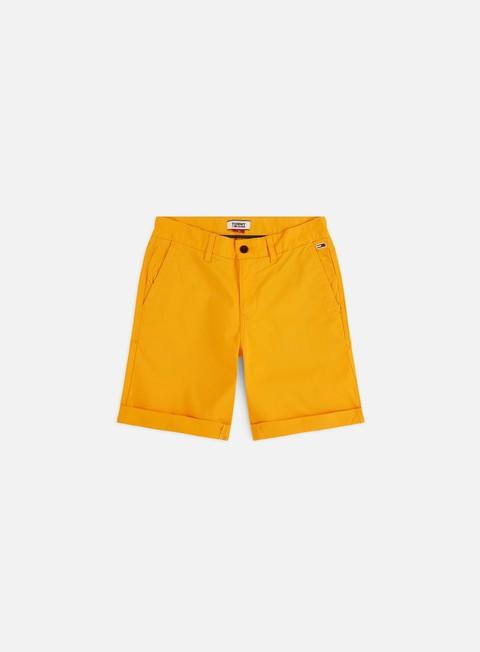 Outlet e Saldi Pantaloncini Tommy Hilfiger TJ Essential Chino Shorts