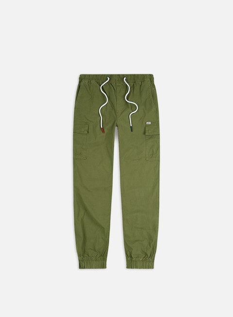 Tommy Hilfiger TJ Ethan Cargo Jogger Pant