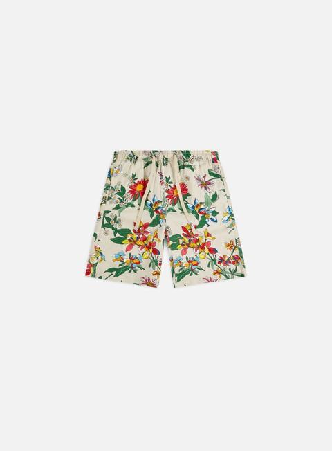 Pantaloncini Tommy Hilfiger TJ Linen Blend Floral Shorts