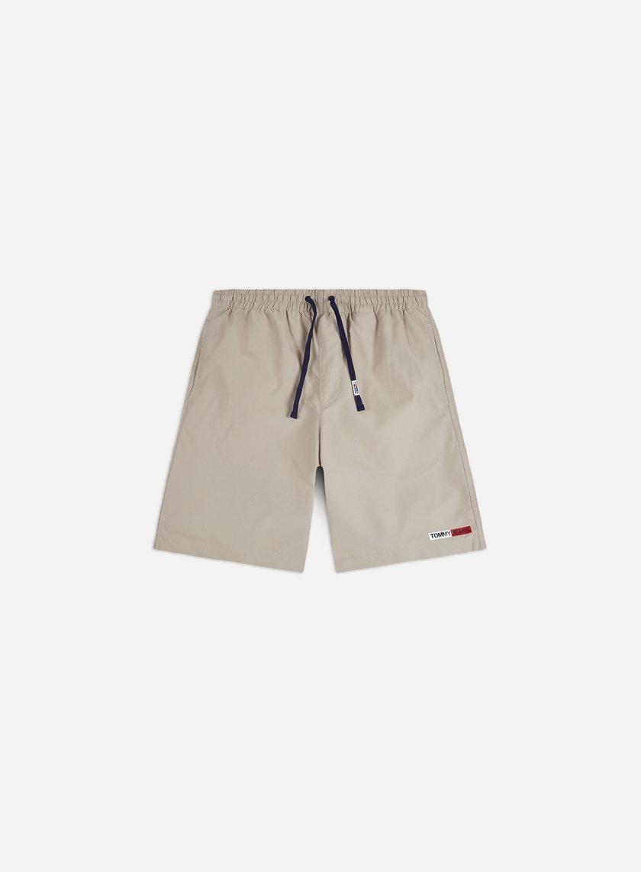 Tommy Hilfiger TJ Nylon Basketball Shorts