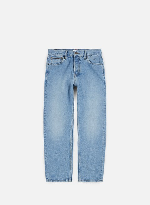 Tommy Hilfiger TJ Relaxed Cropped Randy Jeans