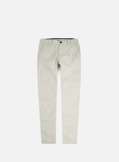 Tommy Hilfiger - TJ Scanton Chino Pant, Pumice Stone