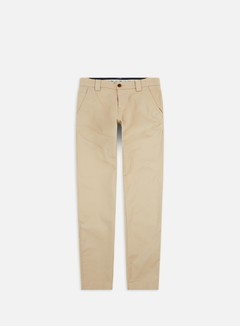 Tommy Hilfiger - TJ Scanton Chino Pant, Simply Taupe