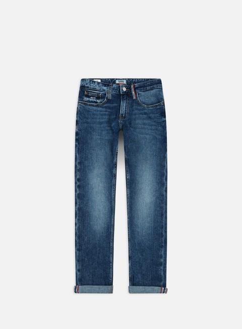 Pantaloni Lunghi Tommy Hilfiger TJ Scanton Heritage Jeans