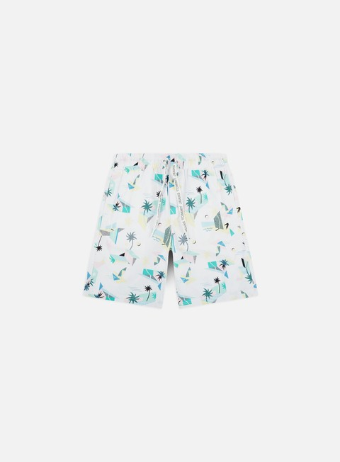 Outlet e Saldi Pantaloncini Corti Tommy Hilfiger TJ Seasonal Prints Shorts