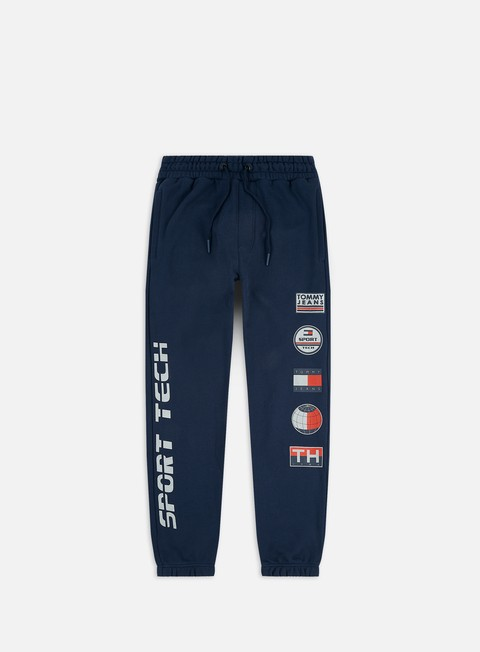 Sweatpants Tommy Hilfiger TJ Sport Tech Sweatpant