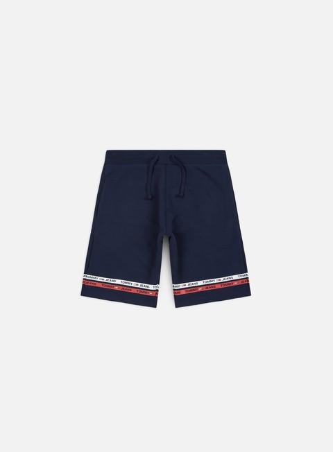 Sale Outlet Shorts Tommy Hilfiger TJ Stripe Shorts