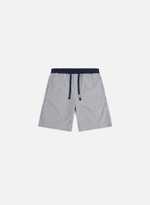 Tommy Hilfiger TJ Striped Basketball Shorts