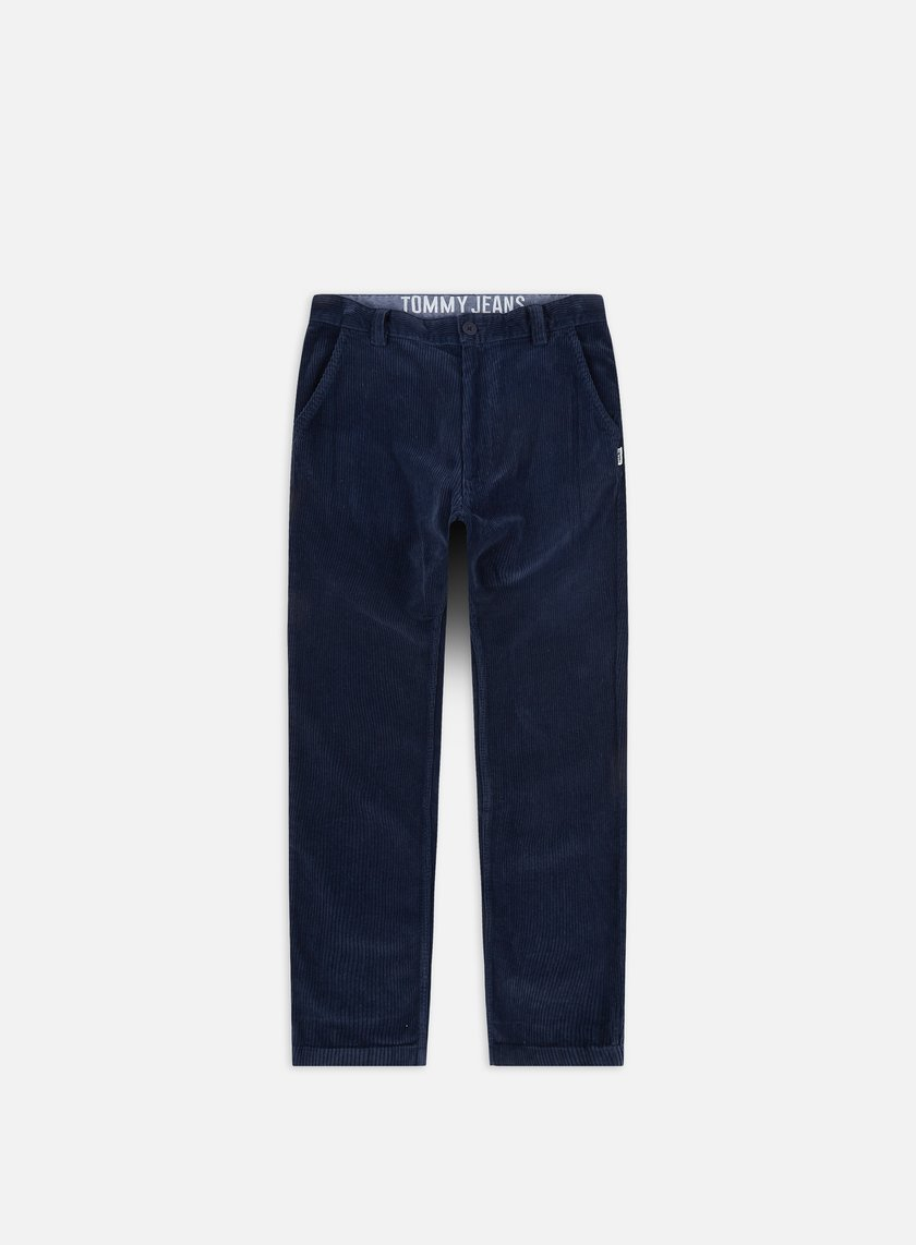 Tommy Hilfiger TJ Taperd Cord Chino Pant