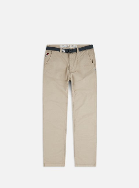 Pants Tommy Hilfiger TJ Tapered Belted Pant