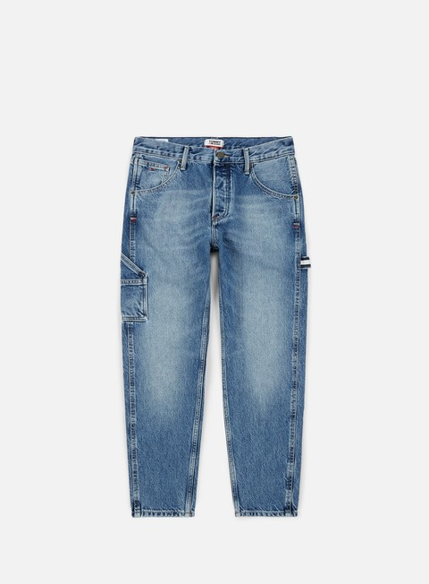 Tommy Hilfiger TJ Tapered Carpenter Jeans