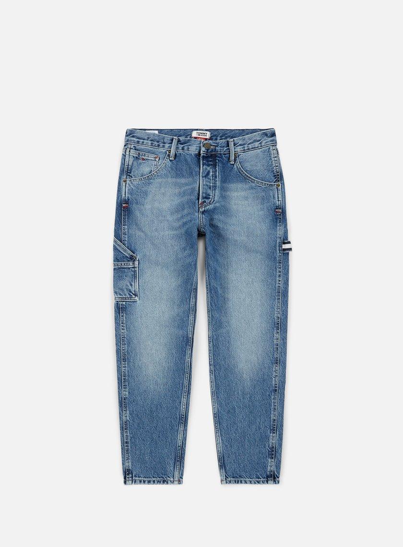 Tommy Hilfiger TJ Tapered Carpenter Jeans