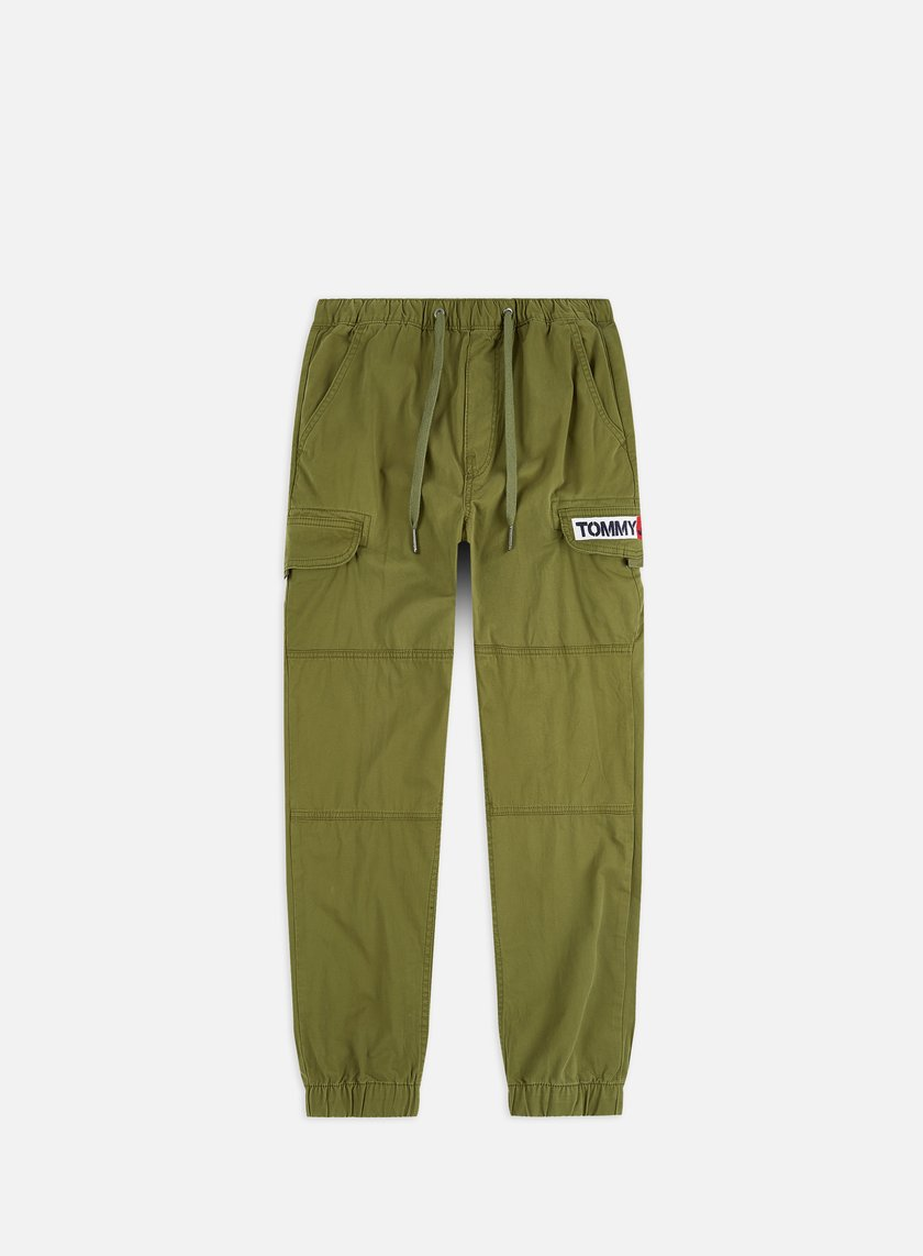 Tommy Hilfiger TJ Tapered Cuffed Cargo Pant