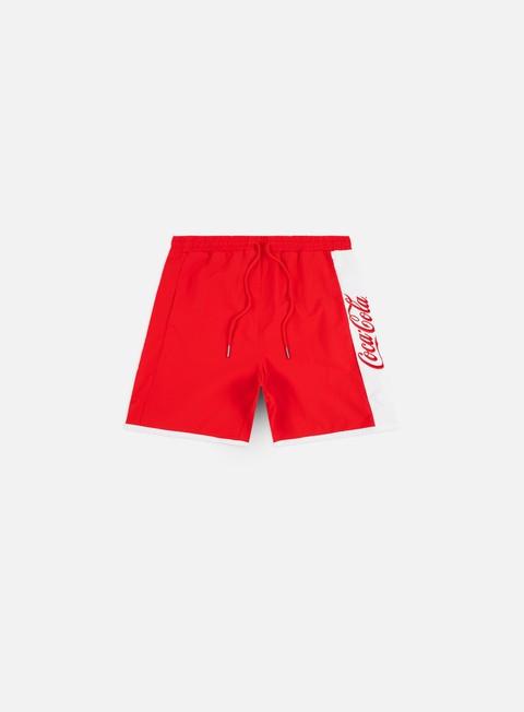 Pantaloncini Tommy Hilfiger TJ Tommy x Coca Cola Shorts