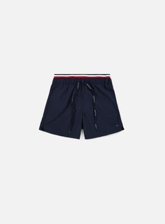Tommy Hilfiger Underwear Double Waistband Medium Drawstring