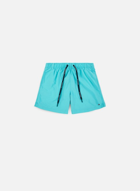 pantaloni tommy hilfiger underwear medium drawstring 1 blue curacao