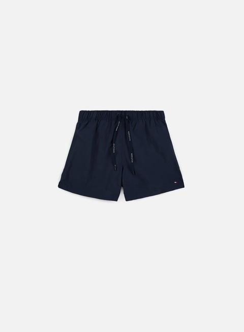 pantaloni tommy hilfiger underwear medium drawstring 1 navy blazer