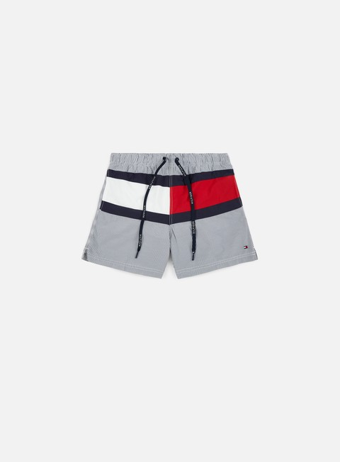 Outlet e Saldi Costumi da Bagno Tommy Hilfiger Underwear Medium Drawstring 2