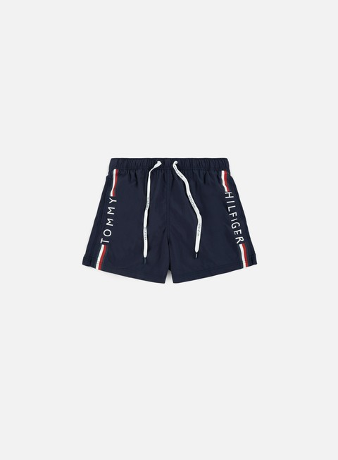 Swimsuits Tommy Hilfiger Underwear Short Drawstring 1
