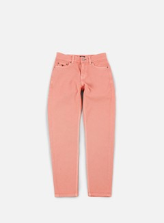 Tommy Hilfiger - WMNS TJ 90s High Waist Crop Denim Pant, Quartz Pink 1