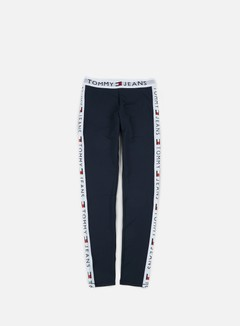 Tommy Hilfiger - WMNS TJ 90s Leggings, Dark Navy 1