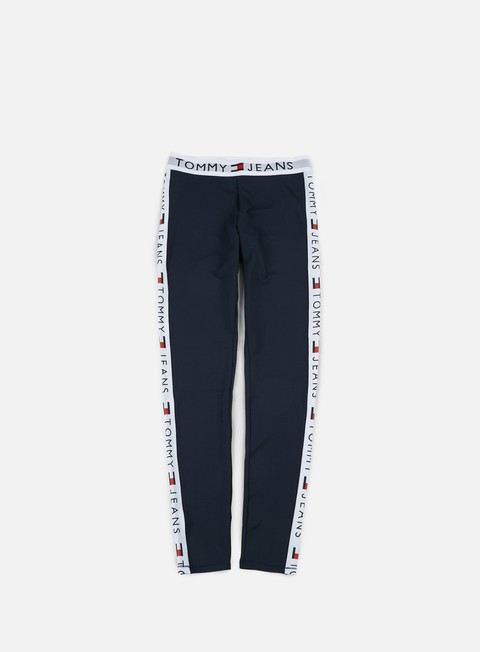 Tommy Hilfiger WMNS TJ 90s Leggings