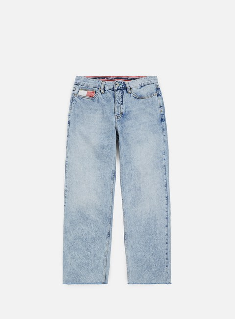 Sale Outlet Pants Tommy Hilfiger WMNS TJ 90s Mom Jeans