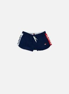 Tommy Hilfiger - WMNS TJ 90s Sport Shorts, Medieval Blue 1