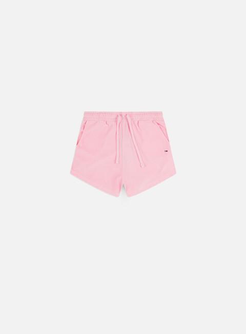 Pantaloncini Tommy Hilfiger WMNS TJ Pastel Velour Shorts