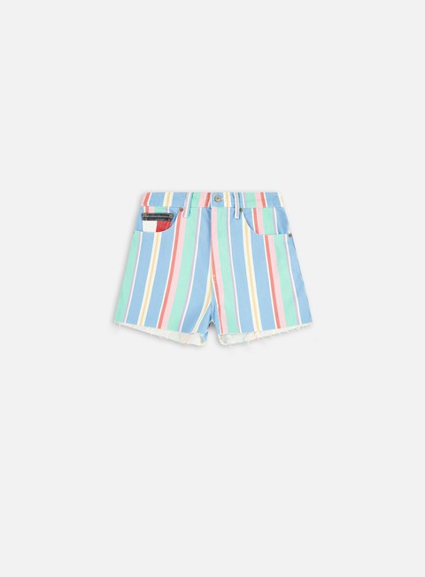 Shorts Tommy Hilfiger WMNS TJ Stripe Shorts